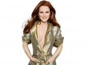 Julianne Moore - Wallpapers - Picture 3 - 1024x768