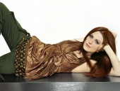 Julianne Moore - Wallpapers - Picture 22 - 1024x768