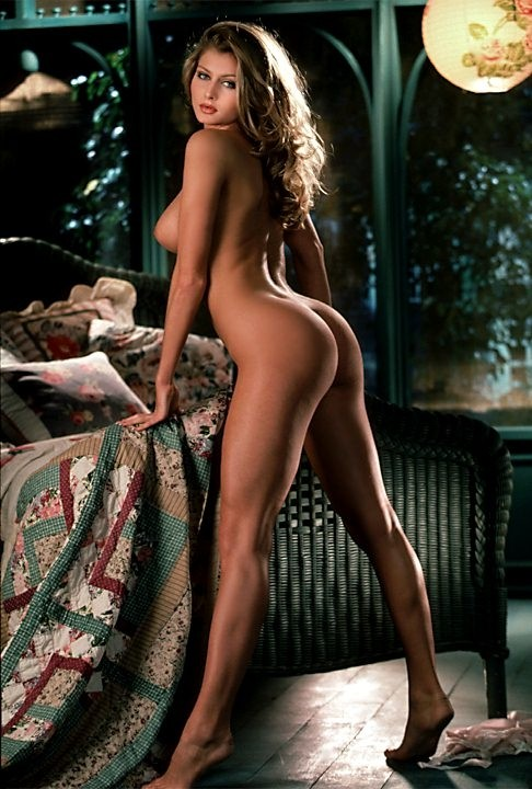 playboy playmate asses naked