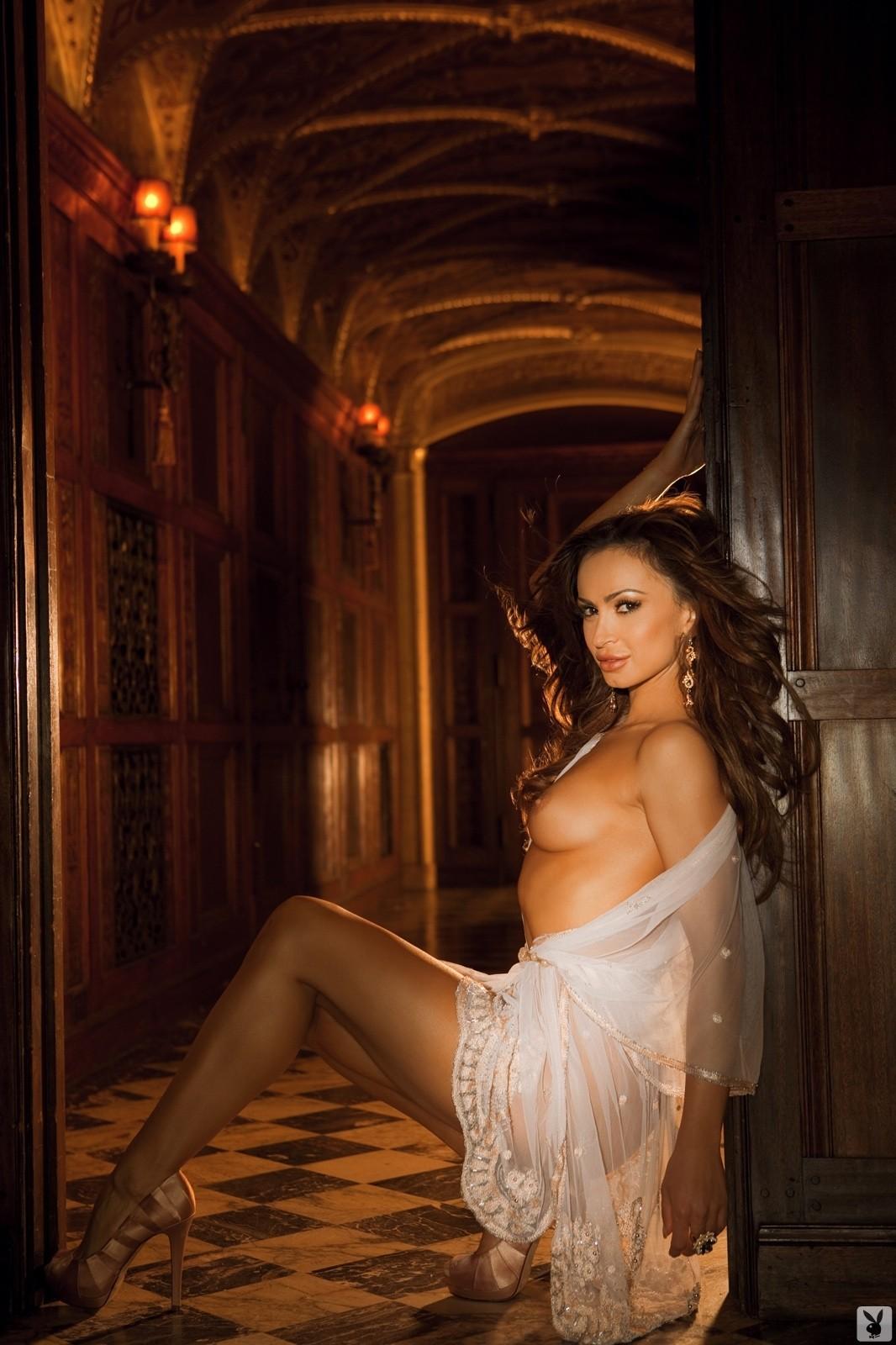 karina smirnoff naked movie