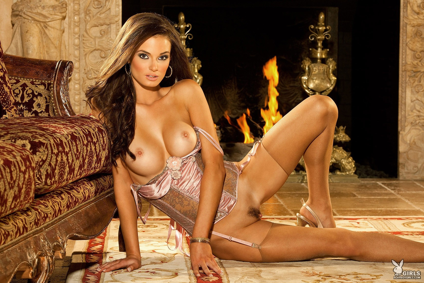 Nud photo pamila anderson