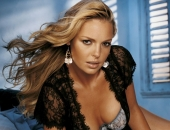 Katherine Heigl - Wallpapers - Picture 29 - 1024x768