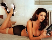 Kelly Brook - Wallpapers - Picture 95 - 1024x768