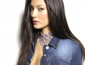 Kelly Hu - Picture 78 - 1629x2500