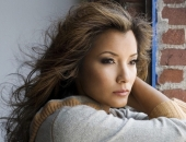 Kelly Hu Asian, Japanese, Chinese