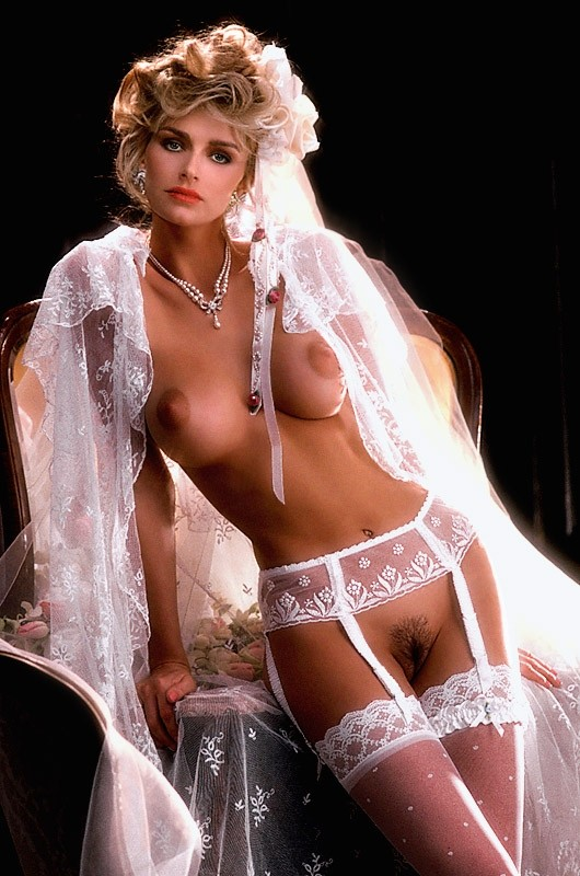 playboy Kimberly nude conrad