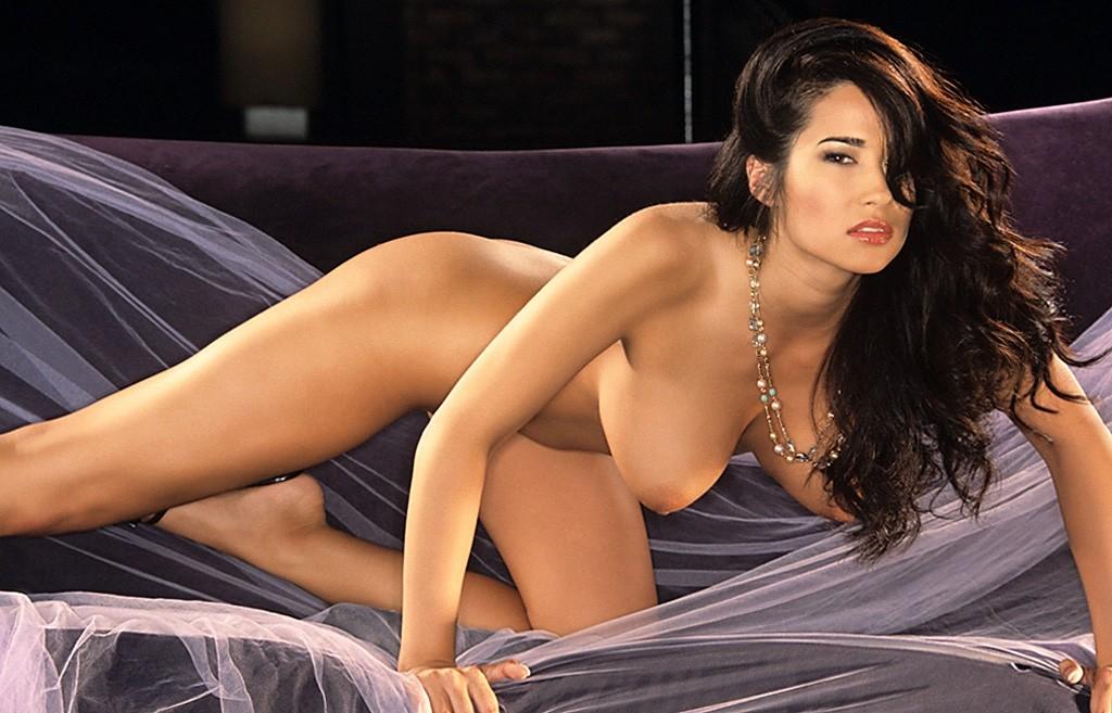 Kimberly williams boobs