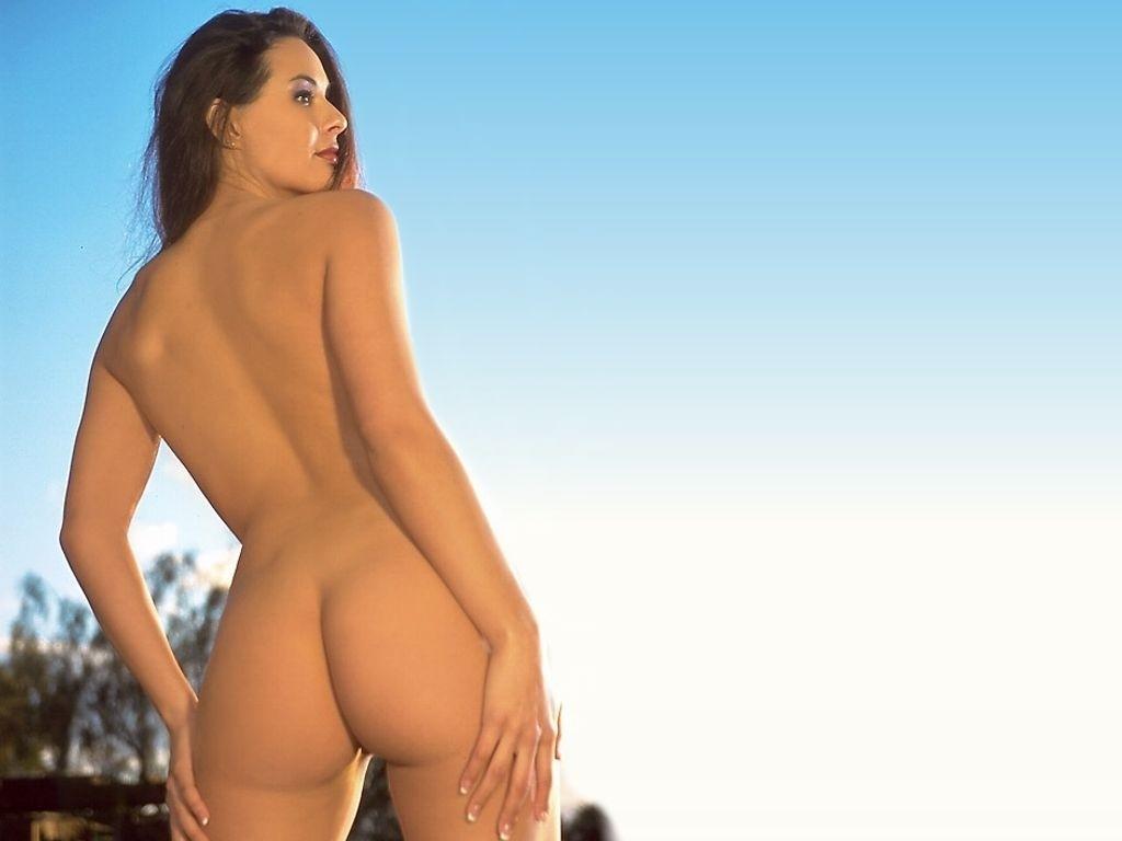 Wallpaper sexy butt hot porno