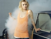 Kristen Bell - Wallpapers - Picture 26 - 1024x768
