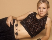 Kristen Bell - Wallpapers - Picture 17 - 1024x768