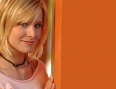 Kristen Bell - Wallpapers - Picture 12 - 1024x768