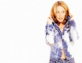 Kylie Minogue - Wallpapers - Picture 83 - 1024x768