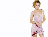Kylie Minogue - Wallpapers - Picture 86 - 1024x768