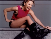 Kylie Minogue - Wallpapers - Picture 36 - 1024x768
