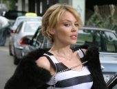 Kylie Minogue - Wallpapers - Picture 189 - 1024x768