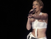 Kylie Minogue - Wallpapers - Picture 25 - 1024x768