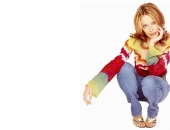 Kylie Minogue - Wallpapers - Picture 116 - 1024x768
