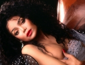 La Toya Jackson Ebony, Black girls, Afro