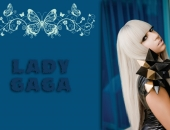 Lady Gaga - Wallpapers - Picture 33 - 1920x1200
