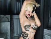 Lady Gaga - Picture 37 - 471x625