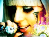 Lady Gaga - Wallpapers - Picture 27 - 1024x768