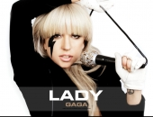 Lady Gaga - Wallpapers - Picture 20 - 1280x1024
