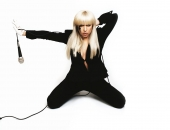Lady Gaga - Wallpapers - Picture 13 - 1600x1200