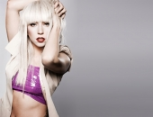 Lady Gaga - Wallpapers - Picture 11 - 1600x1200