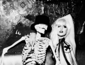 Lady Gaga - Picture 28 - 400x689