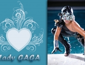 Lady Gaga - Wallpapers - Picture 35 - 1920x1200