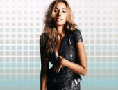 Leona Lewis - Wallpapers - Picture 1 - 4000x2500