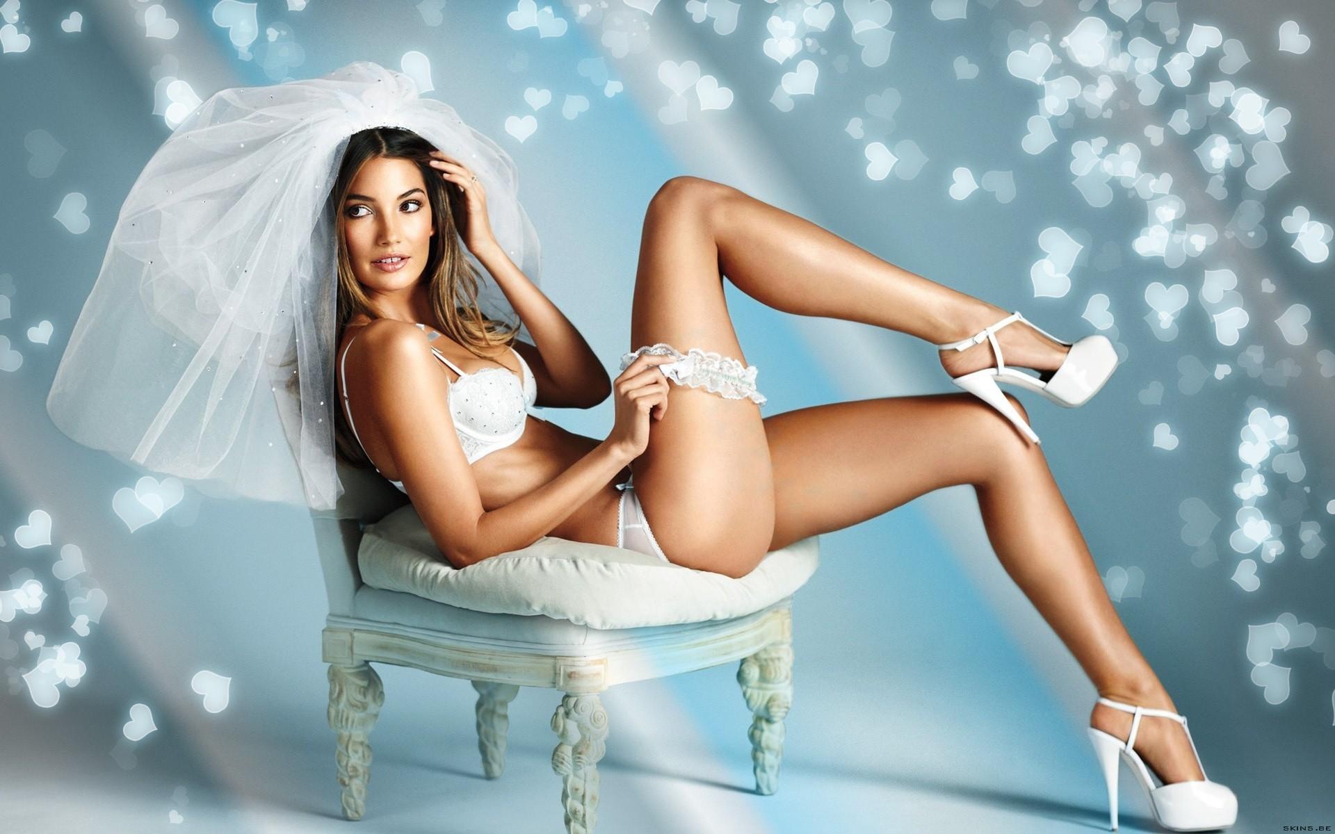 Lily Aldridge - Victorias Secret Angel Since 2010 -8603
