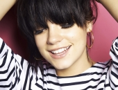 Lily Allen - Wallpapers - Picture 6 - 4000x2500
