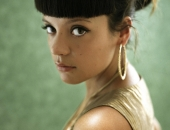 Lily Allen - Picture 1 - 4000x2500