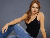 Lindsay Lohan - Picture 122 - 1024x768
