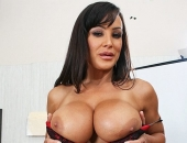 Lisa Ann - Picture 111 - 534x800