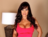 Lisa Ann - Picture 439 - 533x800