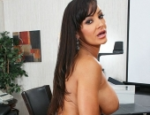 Lisa Ann - Picture 113 - 534x800