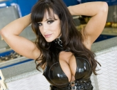Lisa Ann - Picture 134 - 768x1024