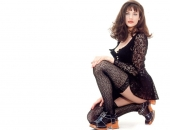 Liv Tyler - Wallpapers - Picture 68 - 1024x768