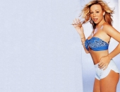 Mariah Carey - Wallpapers - Picture 87 - 1024x768