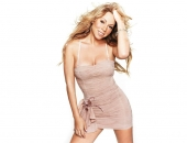 Mariah Carey - Wallpapers - Picture 46 - 1024x768