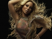 Mariah Carey - Wallpapers - Picture 21 - 1024x768