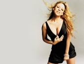 Mariah Carey - Wallpapers - Picture 43 - 1024x768