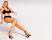 Mariah Carey - Wallpapers - Picture 86 - 1024x768