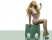Mariah Carey - Wallpapers - Picture 84 - 1024x768
