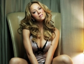Mariah Carey - Wallpapers - Picture 66 - 1024x768