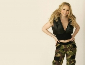 Mariah Carey - Wallpapers - Picture 20 - 1024x768