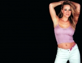 Mariah Carey - Wallpapers - Picture 3 - 1024x768
