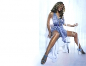 Mariah Carey - Wallpapers - Picture 55 - 1024x768